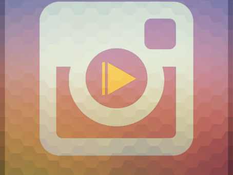 Marketing de Vídeo - Instagram