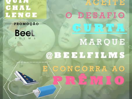 """DESAFIO BeeL Films """"O MELHOR VÍDEO DE MANEQUIM!"""""""