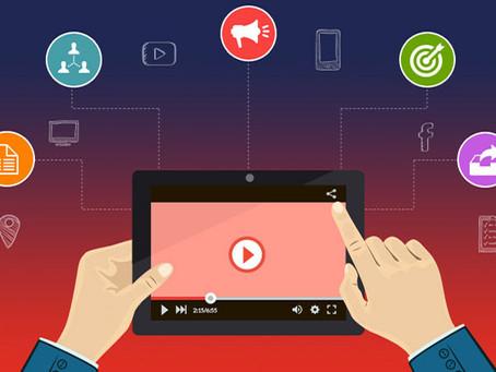 Vídeo Marketing Digital