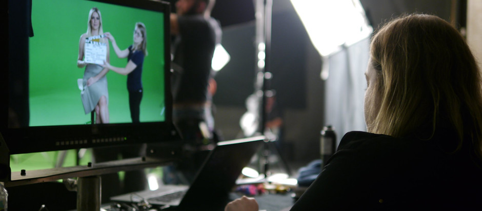 BEHIND THE SCENES - Campanha LATAM Airlines!