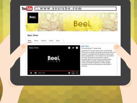 YouTube - Porque sua empresa precisa ter um canal nele!