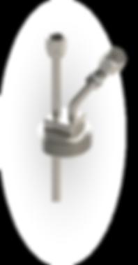 Bung cylinder adaptor