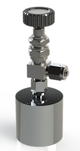 DOT4B Certified Cylinder