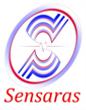 cylinder level sensors - Sensaras