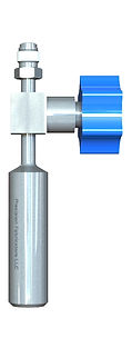PFL sample cylinders