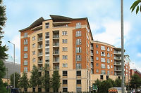 block of flats in Hemel Hempstead.jpg