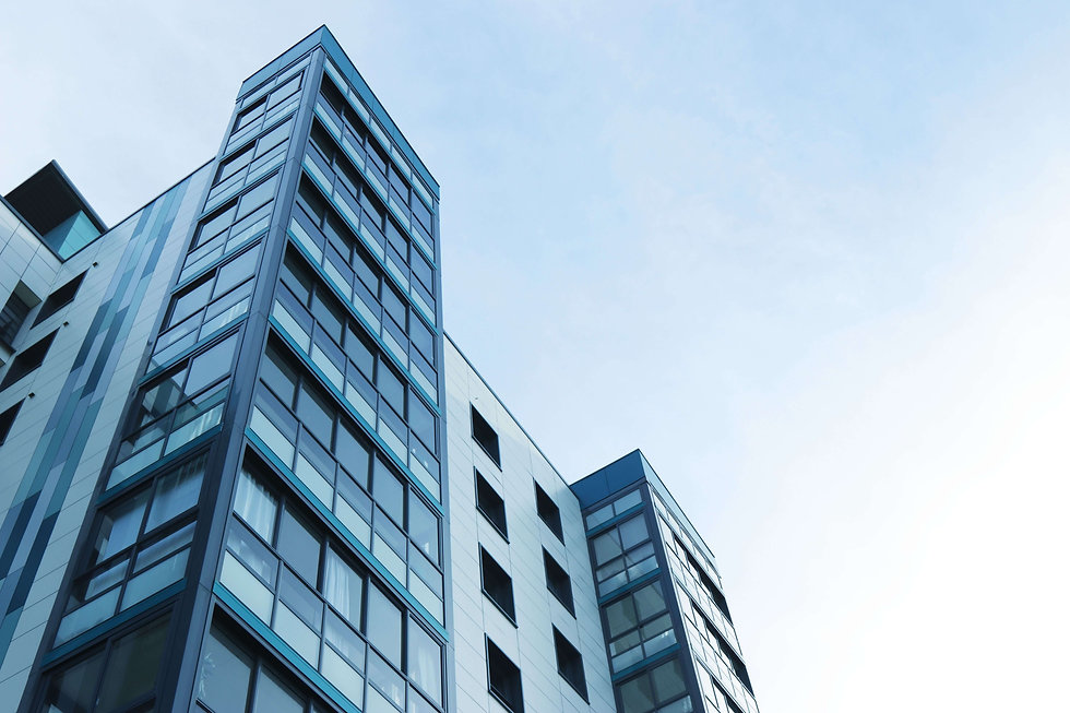 Block management companies in Hemel Hemp