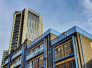 Block Management Stratford, London