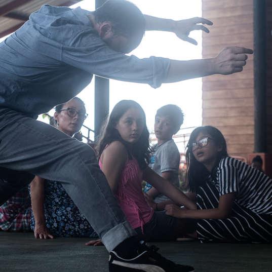 Gira Sólodos En Danza CR 19 · Cerritos