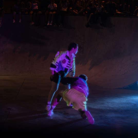 Gira Sólodos En Danza CR 19: Jaco · Garabito