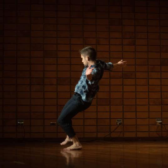 Sólodos En Danza en TEC Cartago