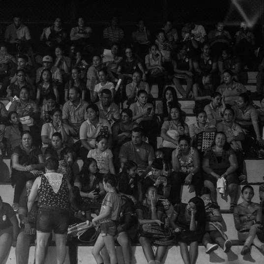 Gira Sólodos En Danza CR 19 en Nocturno Parrita