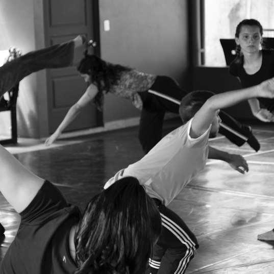 Maratón de Clases de Danza