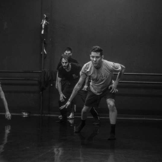 Sólodos En Danza en UCR