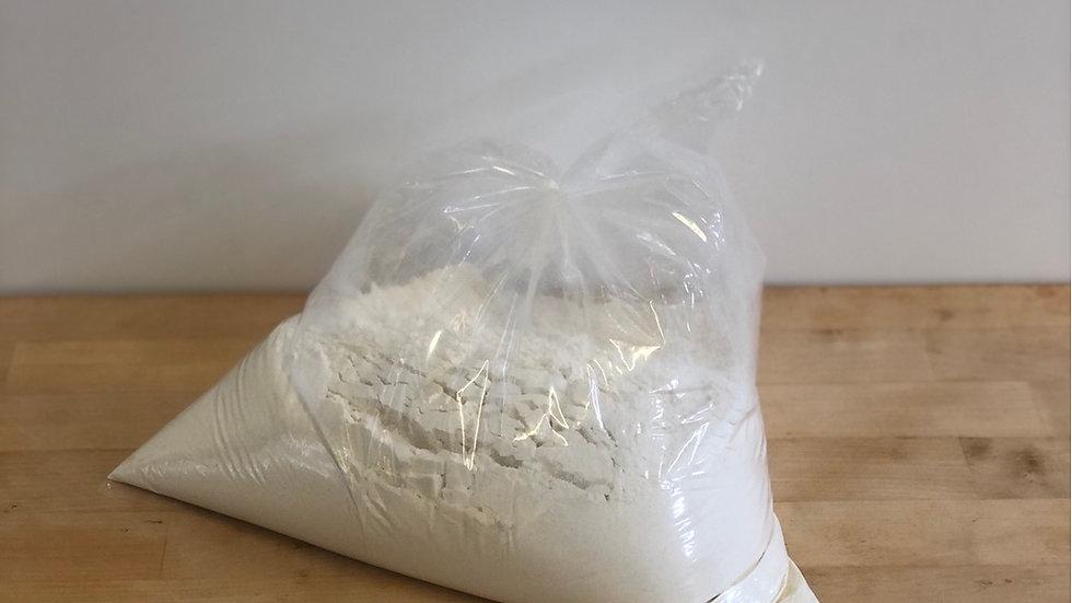 1kg Strong White Flour