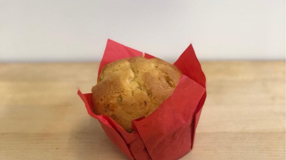 Cherry Muffin