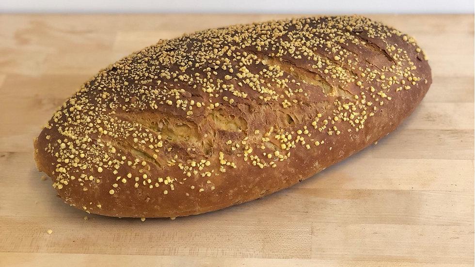Corn Bread (bloomer)