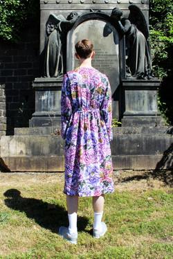 Menswear SS19 Print Mens dress