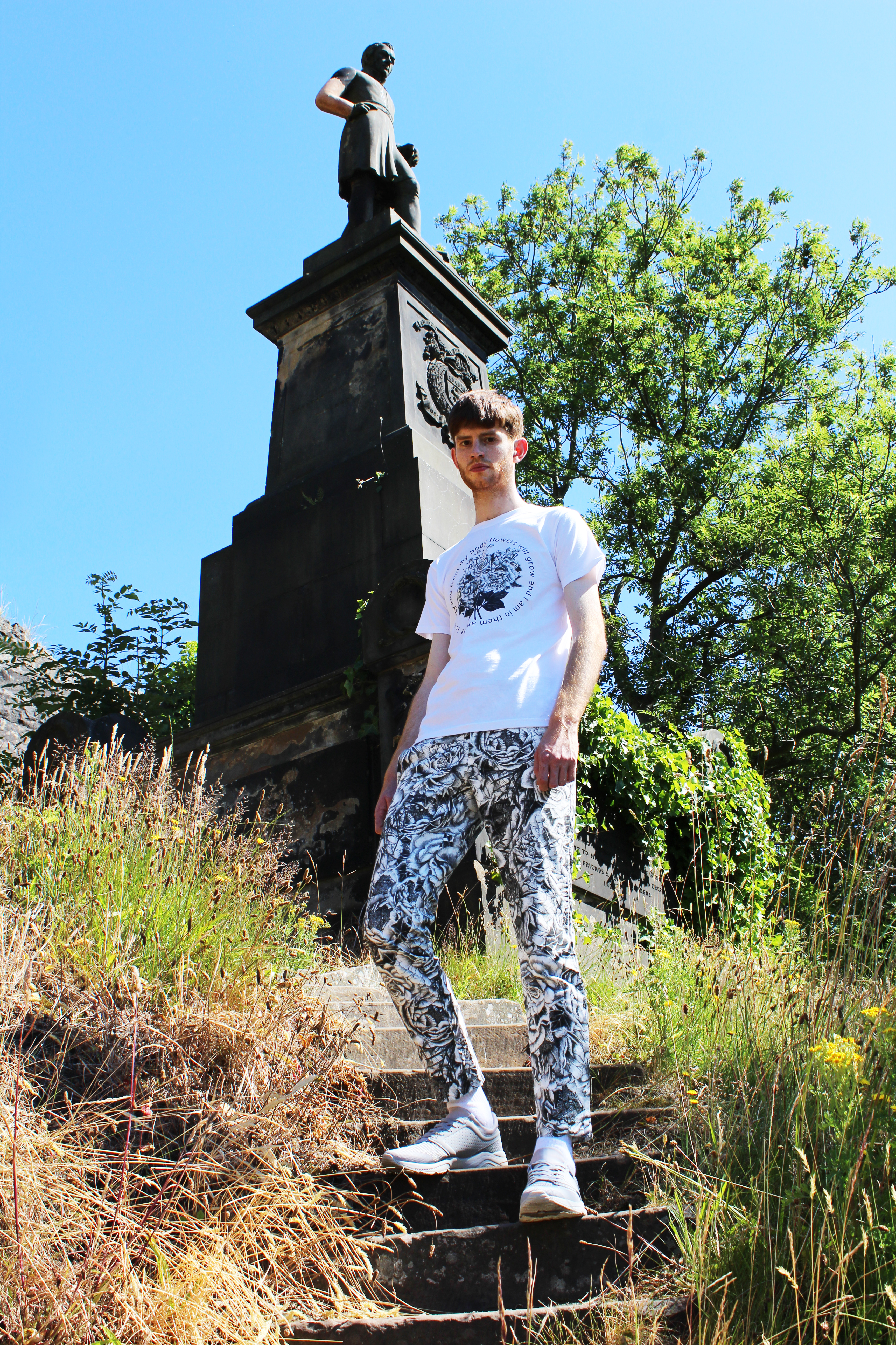 Menswear SS19 t shirt