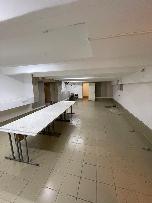 Коммерческая недвижимость, 71,7 м, -1 этаж