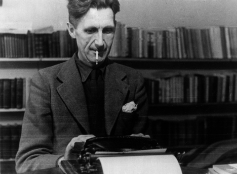 reflecting-on-george-orwell-in-the-21st