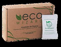 EcoWizard Tabletas de Recarga