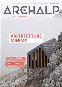 ArchAlp 15-2018