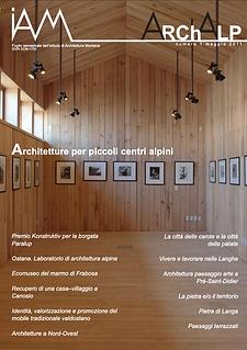 ArchAlp 1-2011