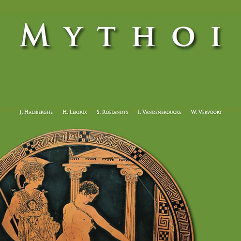 Mythoi Handleiding