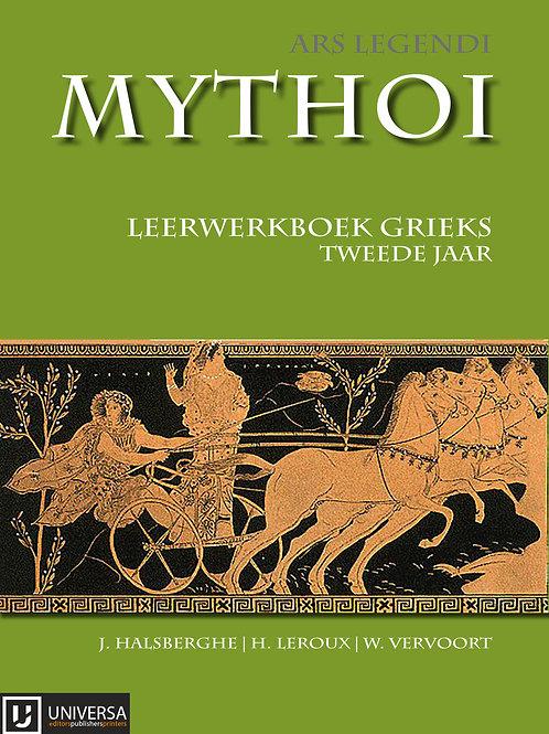Leerwerkboek Mythoi 2020