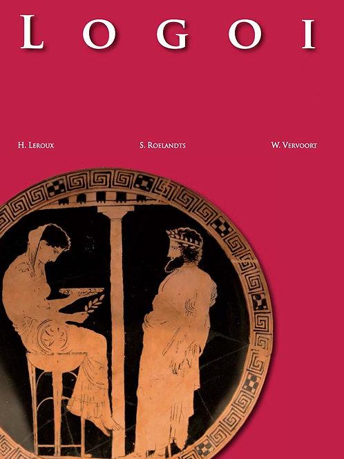 Ars legendi Logoi werkboek