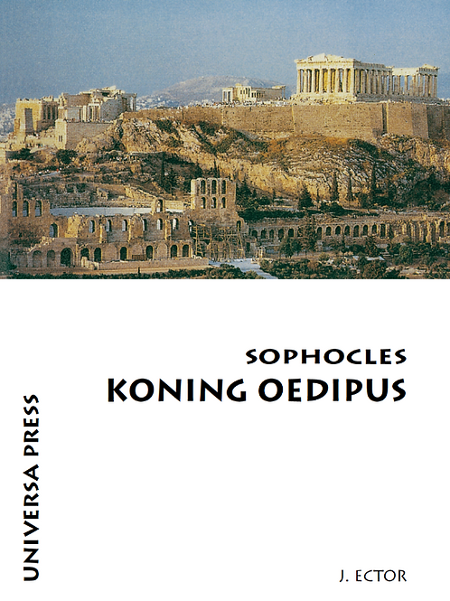 Sophocles 'Koning Oedipus