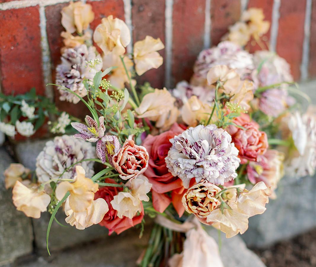 Artful & Airy Bouquet
