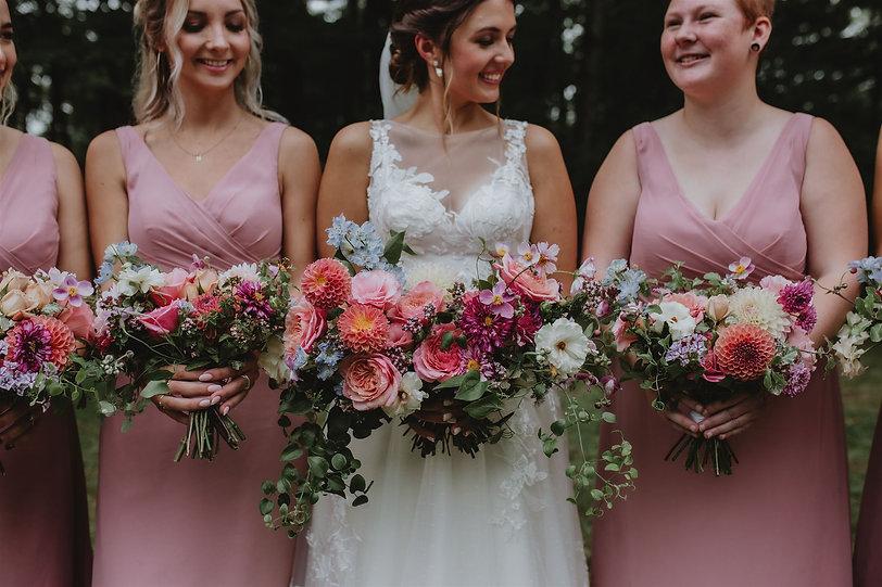 Wedding Flowers MA Luxury Wedding Floral Designer Boston MA Newport RI