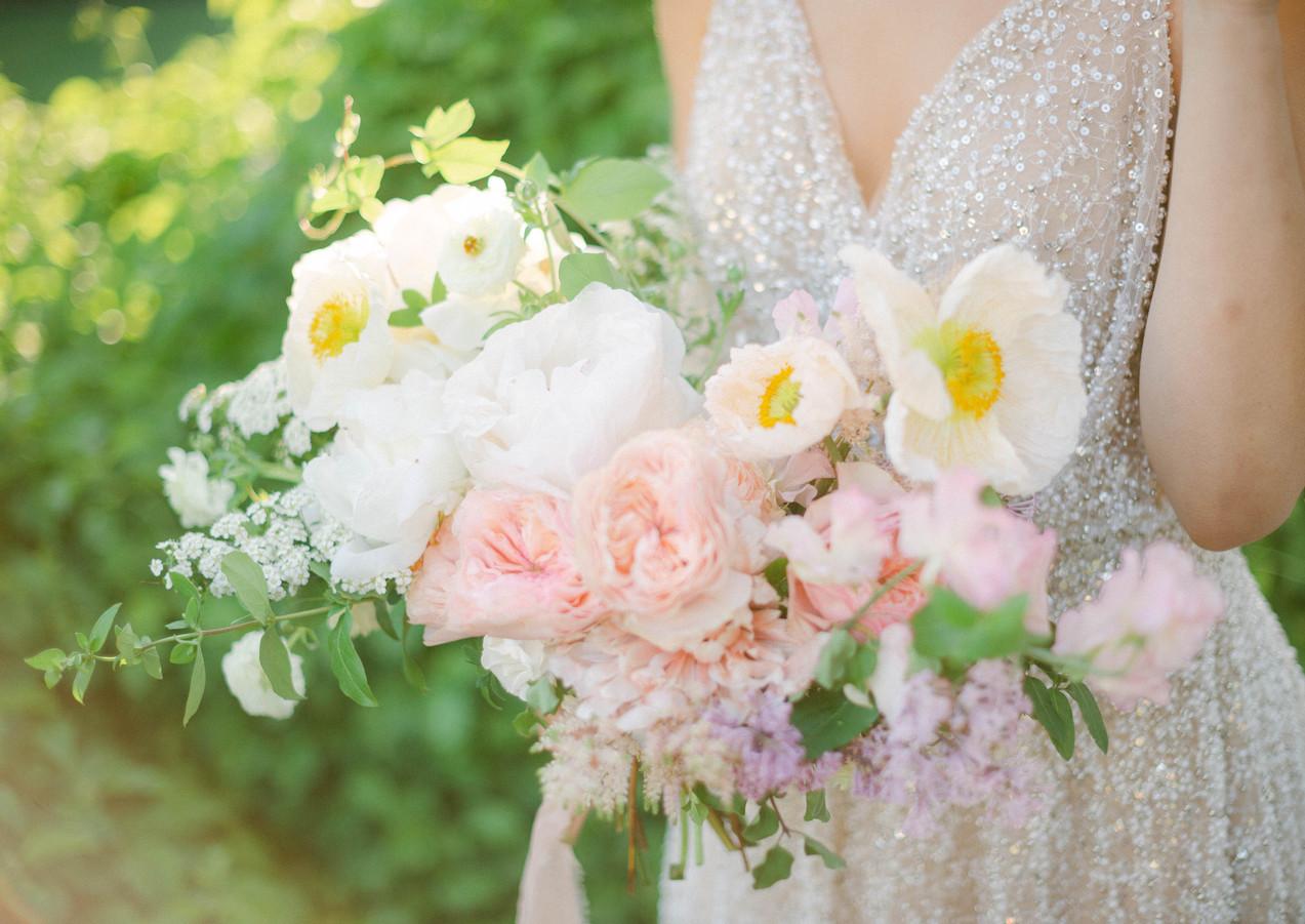 Seasonal Spring Bouquet
