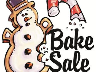 DES Chorus Concert Bake Sale
