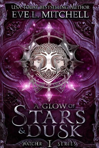 A Glow of Stars & Dusk