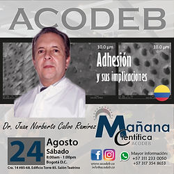 2019. Mañana Científica (Instagram) 2-01