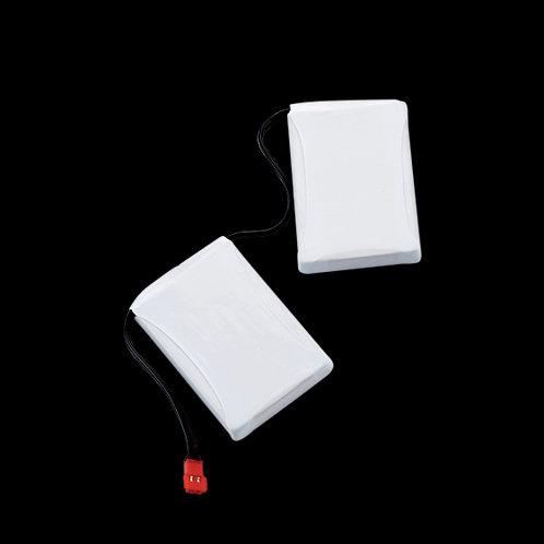 Powerglove Spare Batteries