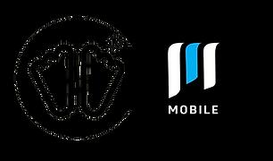 Mobile Logo Landscape Black-Blue.png