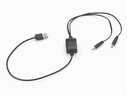 USB Charging Cable for C-Pack Batteries