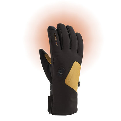 PowerGloves ski light