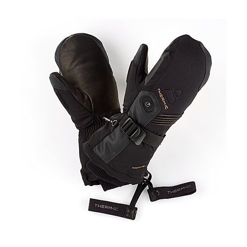 Ultra Heat Mittens M (2nd)