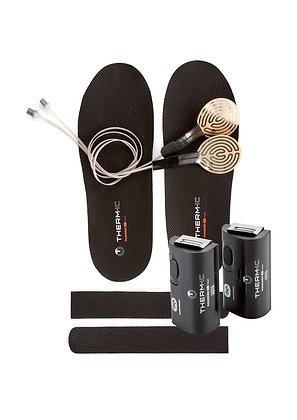 C-Pack 1700B Heat Kit