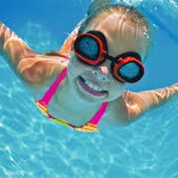 Youth Beginner Swim Lessons  - Ages 5-12