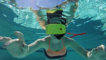 Virtual Reality, Wesley Chapel, Floatz.j