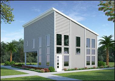2-Pack Modern Farmhouse