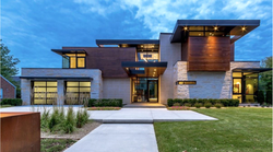 Contemporary Home Houston - Build on your lot Houston