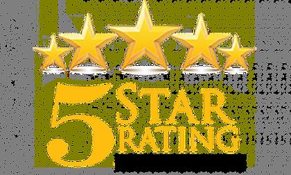 5 Star Rating CRV Homes.png