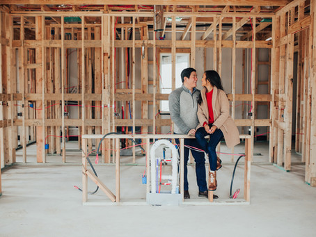 The Professionals & Trades of the Houston Home Building Industry